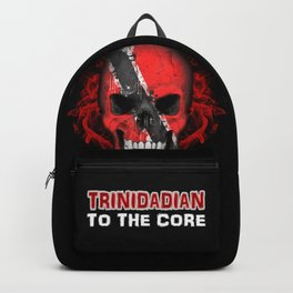 To The Core Collection: Trinidad & Tobago Backpack