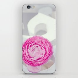 One Fine day iPhone Skin