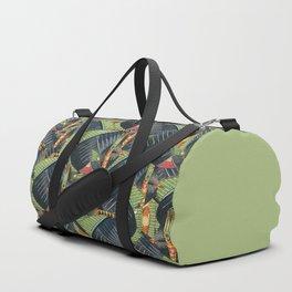 Crowd Fish 3 Duffle Bag