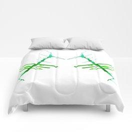 Tu-tu Comforters