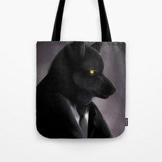 Modern man Tote Bag
