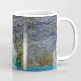 Silent Shores Coffee Mug