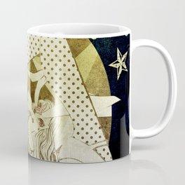 KINKY:Midnight Freak Show Coffee Mug