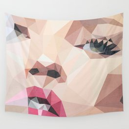 Polymoss Wall Tapestry
