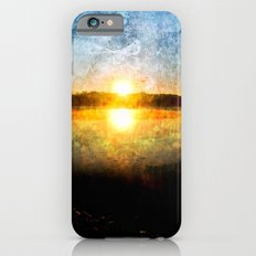 Morning Slim Case iPhone 6s