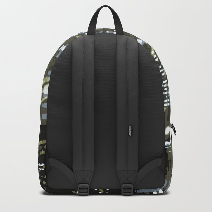 Night City 2 Backpack