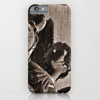the grace iPhone 6s Slim Case