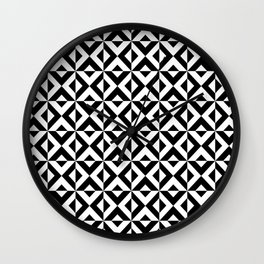 Cover 23 Wall Clock