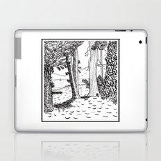 Day Four - Lake Tahoe Laptop & iPad Skin
