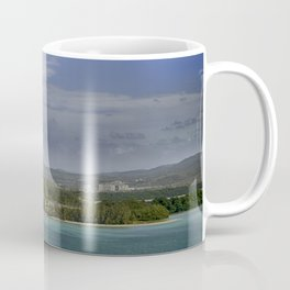 Falmouth Jamaica Coffee Mug