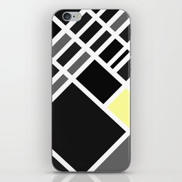 Aerial - Night iPhone Skin