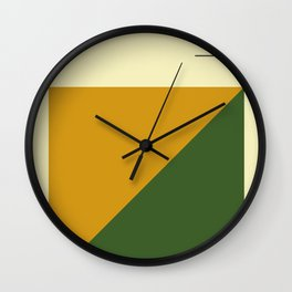 Simple and Modern Wall Clock