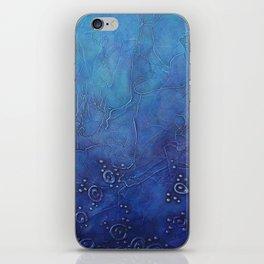 Voyaging No.2 iPhone Skin