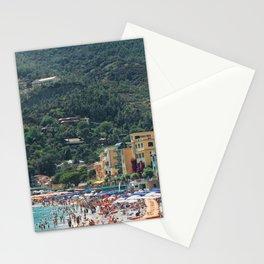 Monterosso Al Mare Stationery Cards