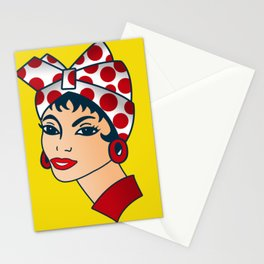 Harina Pan Stationery Cards