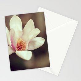 Tulip Magnolia Stationery Cards