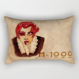 M-1000 Rectangular Pillow
