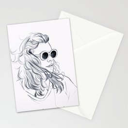 Sunnies Stationery Cards