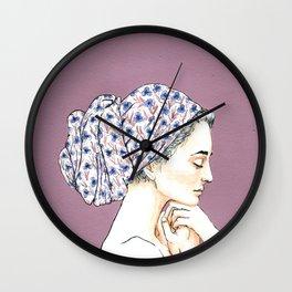 Esitazione Wall Clock