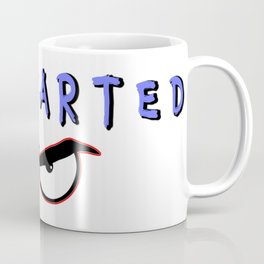 Who Farted Coffee Mug