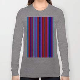 Stripes-006 Long Sleeve T-shirt