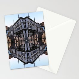 VENICE SEA Stationery Cards