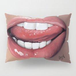 Her Pillow Sham