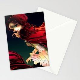 """Monster"" Artwork Stationery Cards"