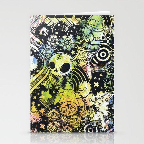 Joose Stationery Cards