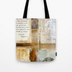 Ride#3 Tote Bag