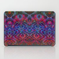 demon iPad Cases featuring Demon by GypsYonic