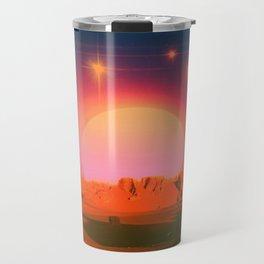 The Distance Between Us Travel Mug