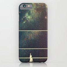 Caretaker  iPhone 6s Slim Case