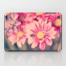 Pink Retro  iPad Case