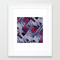 medusa Framed Art Prints featuring Medusa by gasponce