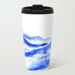 The Blue Ridge Travel Mug