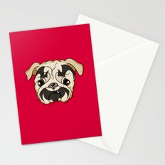 Puggalo Stationery Cards