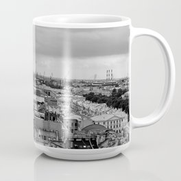 Europe - St. Petersburg, Russia 3 Coffee Mug