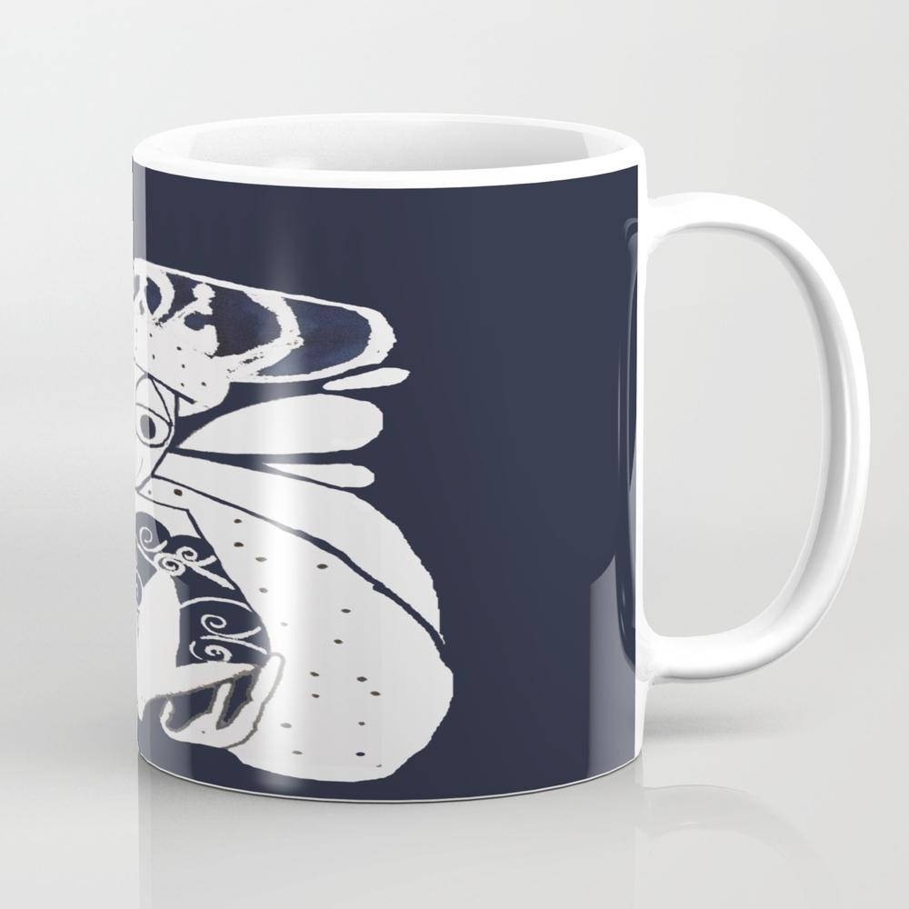 King Of Cups Mug by Thebronzefoot MUG8449677