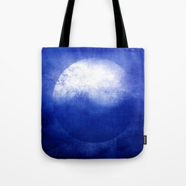 Circle Composition V Tote Bag