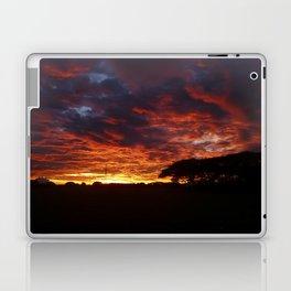 Sunset #2 Laptop & iPad Skin