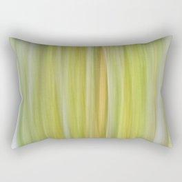 Songlines II Rectangular Pillow