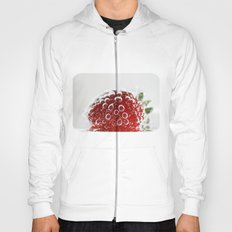 Bubble Strawberry Hoody