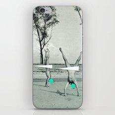 Form iPhone & iPod Skin