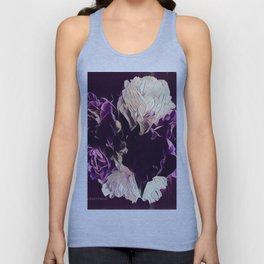 Pretty in Purple Unisex Tank Top