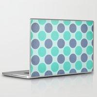 dot Laptop & iPad Skins featuring Dot Dot Dot... by Tracey Krick Photography