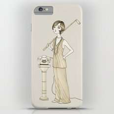 The Great Gatsby - Movies & Outfits iPhone 6 Plus Slim Case