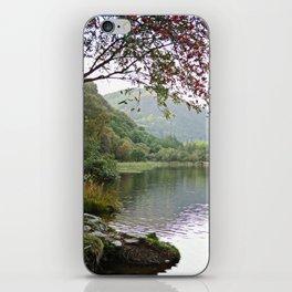 Glendalough iPhone Skin