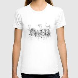 Kuba T-shirt