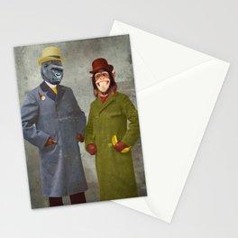 Stan & Jimmy Stationery Cards